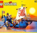 6057 Sea Serpent