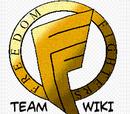 Freedomfightersteam/Logo