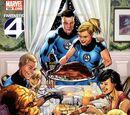 Fantastic Four Vol 1 564