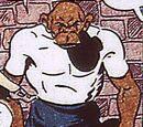 Alexander Schrott (Earth-616)
