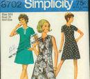 Simplicity 8702