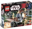 7654 Droids Battle Pack