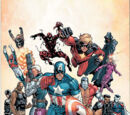 Official Handbook of the Marvel Universe A-Z Vol 1 2/Images