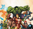 Official Handbook of the Marvel Universe A-Z Vol 1 5/Images