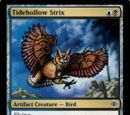 Tidehollow Strix