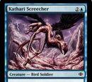 Kathari Screecher