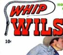 Whip Wilson (Earth-616)