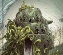 Tomb of the Gods
