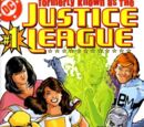 Formerly Known as the Justice League Vol 1 1