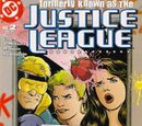 Formerly Known as the Justice League Vol 1 2