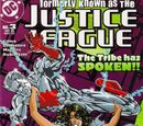 Formerly Known as the Justice League Vol 1 3