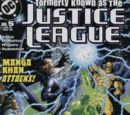 Formerly Known as the Justice League Vol 1 5