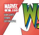 Wolverine: First Class Vol 1 5