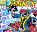 Deathlok Vol 2 25