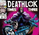 Deathlok Vol 2 33