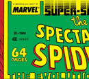 The Spectacular Spider-Man Annual Vol 1 8