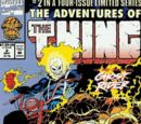 Adventures of the Thing Vol 1 2