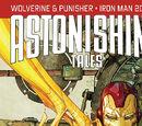 Astonishing Tales Vol 2 3