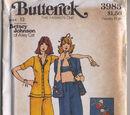 Butterick 3985