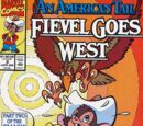An American Tail: Fievel Goes West Vol 2 2