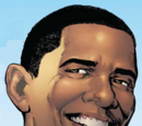 Barack Obama II (Earth-616)