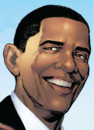 Barack Obama II (Earth-616) from Amazing Spider-Man Vol 1 583 0001.png