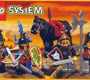 6105 Medieval Knights