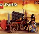 1971 Battering Ram