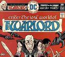 Warlord Vol 1 2