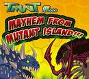 TMNT in... Mayhem From Mutant Island!!!