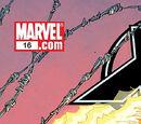 X-Men First Class Vol 2 16