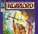 Warlord Vol 2 1