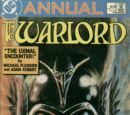Warlord Annual Vol 1 5