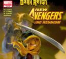 New Avengers: The Reunion Vol 1 1