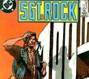 Sgt. Rock Vol 1 400