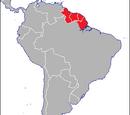 Guyana (De Drie Tijden)