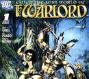 Warlord Vol 4 1