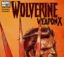 Wolverine: Weapon X Vol 1 1