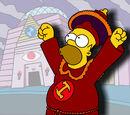 Homer, o grande