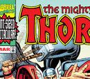 Thor Annual Vol 2 1999