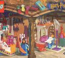 4723 Diagon Alley Shops
