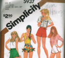 Simplicity 5937 A
