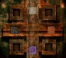 Silent Hill Puzzles