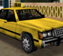 Vice City Cabs