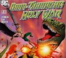 Rann-Thanagar: Holy War Vol 1 2