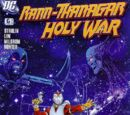 Rann-Thanagar: Holy War Vol 1 6