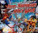 Rann-Thanagar: Holy War Vol 1 8