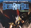 Secret Invasion Aftermath: Beta Ray Bill - The Green of Eden Vol 1 1