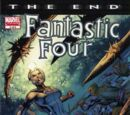Fantastic Four: The End Vol 1 3