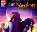Lords of Avalon: Knight of Darkness Vol 1 5